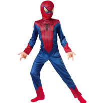 Boys Spider-Man Costume - The Amazing Spider-Man