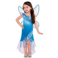 Girls Silvermist Costume