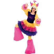 Tween Aarg Costume Deluxe