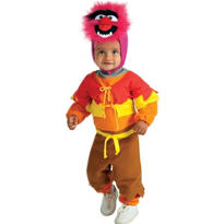 Baby Animal Costume - The Muppets