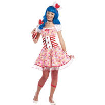 Teen Girls Lollipop Sensation Costume