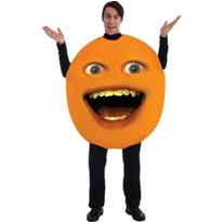 Adult Annoying Orange Costume