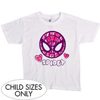Spidey Spider-Girl T-Shirt