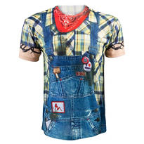 Adult Hillbilly T-Shirt