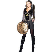 Adult Joan of Arc Costume