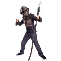 Boys Koba Costume - Dawn of the Planet of the Apes