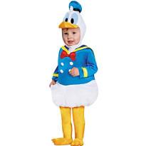 Baby Donald Duck Costume Prestige