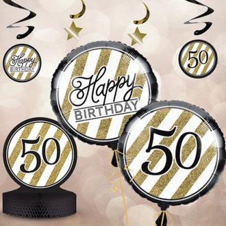 Milestone Sparkling 50