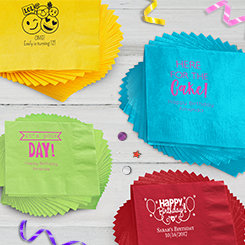 Personalized General Birthday Products
