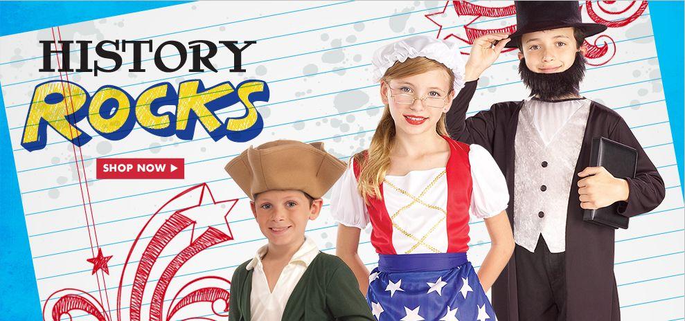 Heroes in History