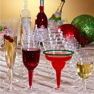 Big Party Pack Stemware