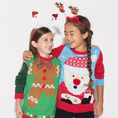 Holiday Outfit Goals