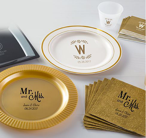 Personalized Wedding Products Shop Now