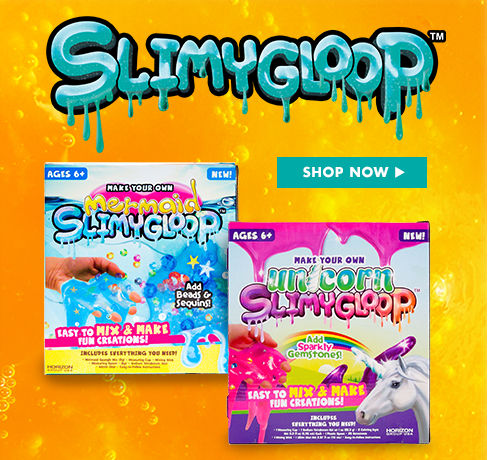 Slime Kits Shop Now