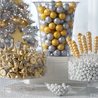 Candy Buffet in 16 Colors