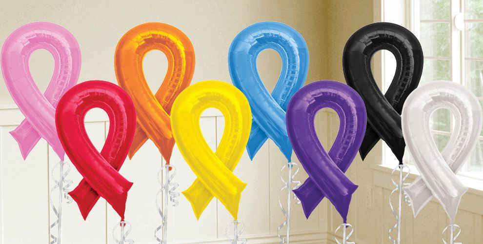 Awareness Balloons