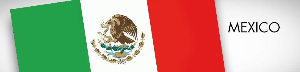 Mexico Party Supplies