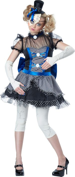 Doll Costumes Party City