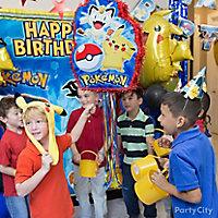 Birthday Theme Seasonal Party Goods Party City - Childrens birthday party ideas taunton