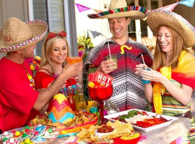 Cinco De Mayo Food & Drink Ideas