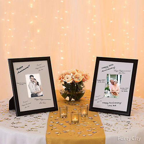 Then and Now Photo Frames Idea