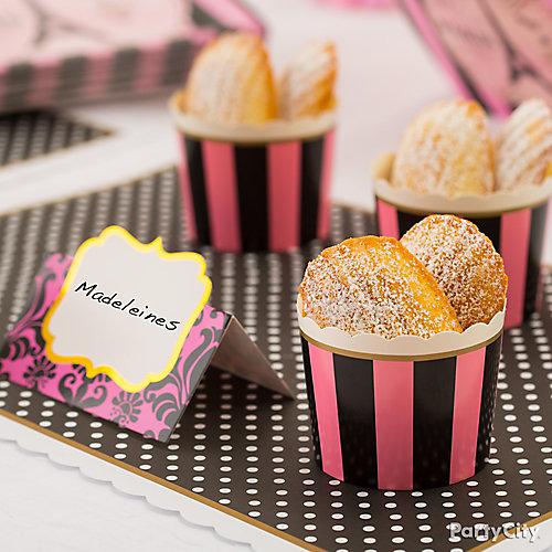 Merci Madeleines Cookies