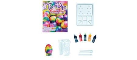 Glitter Easter Egg Coloring Kit | Party City