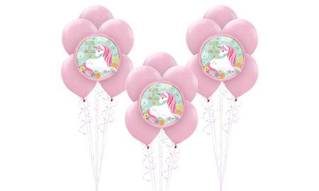 Magical Unicorn Balloon Kit