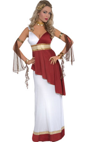 Classic Medusa Costume for Women   Party City