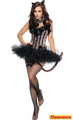 Halloween Sale: Women's Clearance Costumes | Party City