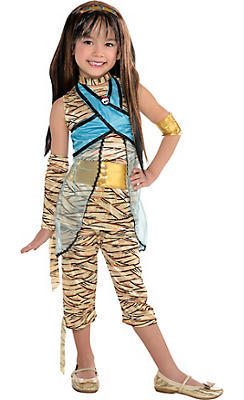 Monster High Costumes for Girls | Party City