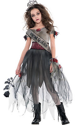 Halloween Costumes For Girls Age 10 At Party City