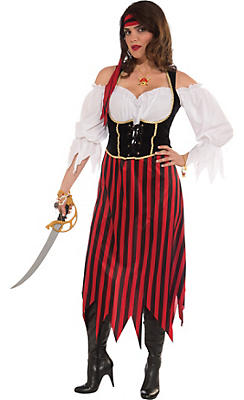 Top Plus Size Costumes for Women | Party City