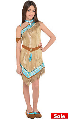Indian Costumes Amp Cowboy Costumes Indian Halloween