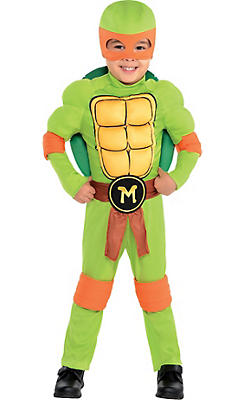 Teenage Mutant Ninja Turtles Costumes For Kids Amp Adults
