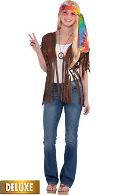 60s costumes for women hippie costumes costume ideas party city adult hippie costume solutioingenieria Choice Image