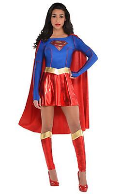 Womens Superhero Costumes - Superhero Costume Ideas | Party City ...