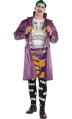 New Plus Size Costumes for Men - New Plus Size Halloween Costumes ...