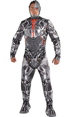 Mens New Costumes - New Halloween Costumes for Men | Party City