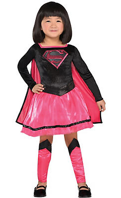 Supergirl Costumes for Kids & Adults - Supergirl Halloween ...
