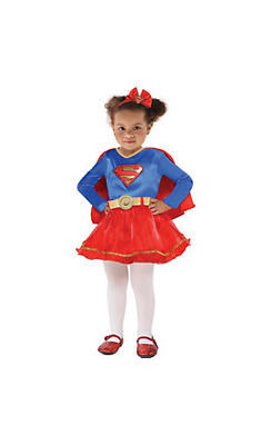 Superman Costumes for Kids & Adults - Superman Halloween Costumes ...