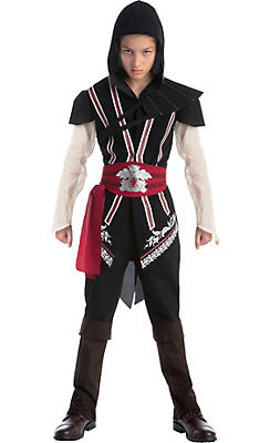 Assassins Creed Costumes | Group Costumes By Brand | Party ...