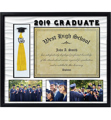 Graduation Photo Frames & Albums | Party City