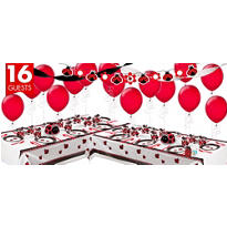 fancy ladybug banner 5 1 2ft x 4 3 4in party city canada