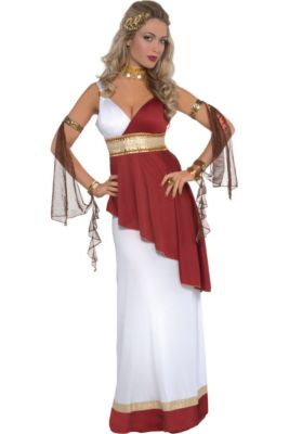 aa4d3b2b71d Egyptian, Roman & Greek Costumes for Women | Party City