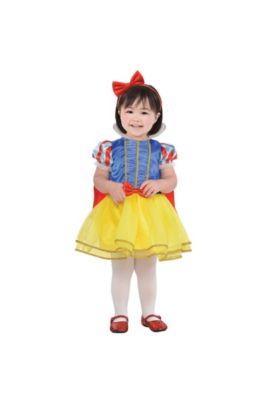 9524ea2b1a4c Baby Girl Costumes - Little Girl Halloween Costumes | Party City