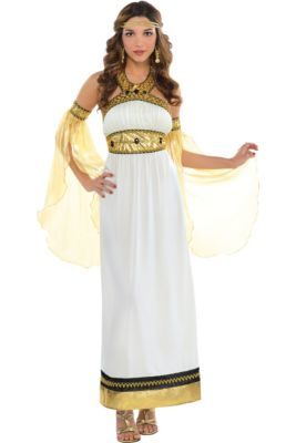 18b90dc32f2 Adult Divine Goddess Costume
