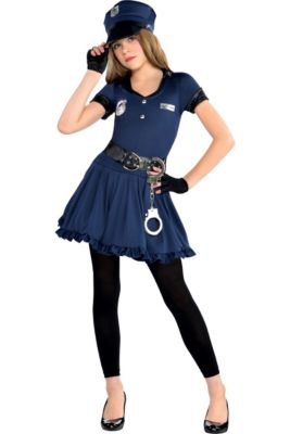 Police Costumes - Sexy Cop Costumes for Women  327c1d61c0f4