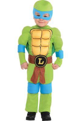 4ccb04f27 Teenage Mutant Ninja Turtles Costumes for Kids   Adults - TMNT ...