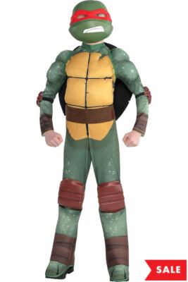 2303098e Teenage Mutant Ninja Turtles Costumes for Kids & Adults - TMNT ...